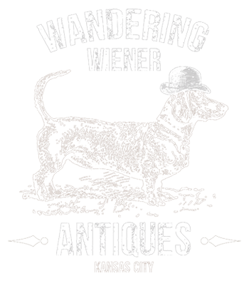 Wandering Wiener Antiques - Historic & Curious Finds from Kansas City